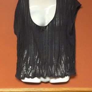 Free People Crop Top Size S/P
